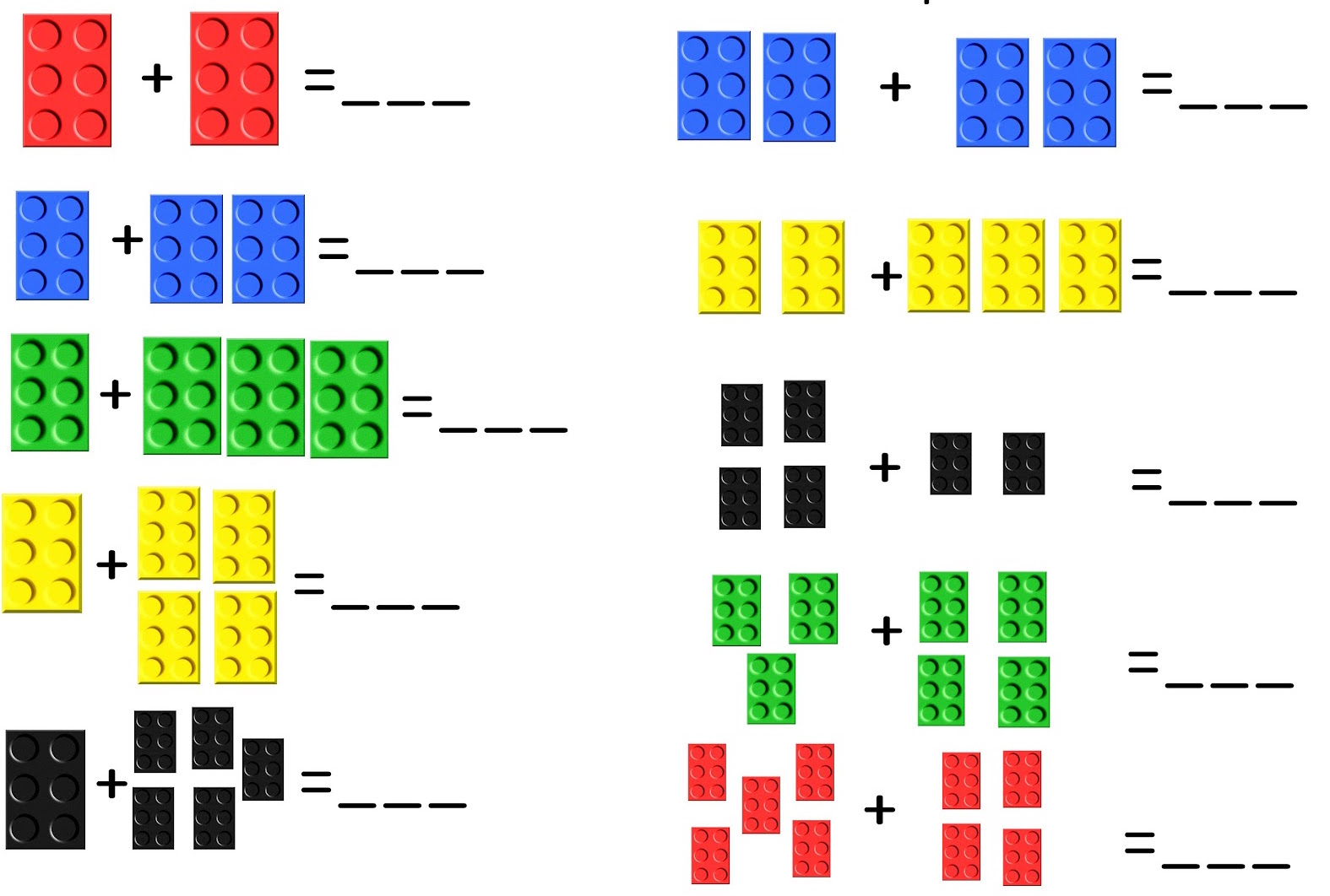 Lego Unit-060