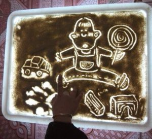 special-sand-painting-table-for-the-children-sand-animation-light-box-sand-table-of-children-s