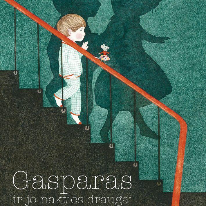 virselis_GASPARAS